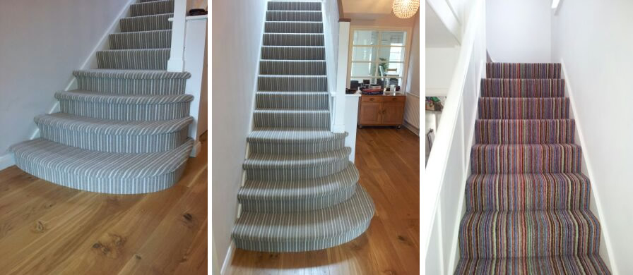 Wonderful Flair Flooring   Carpet Fitter   Stairs Carpet